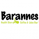 Barannes Juice Bar