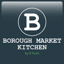 Borough Market Kitchen