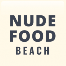 Nude Food Beach Jersey