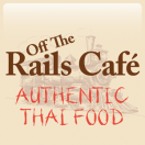 Off The Rails Café Thai